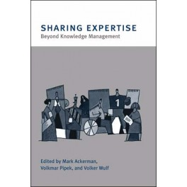 Sharing Expertise
