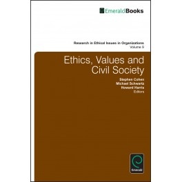 Research in Ethical Issues in Organizations