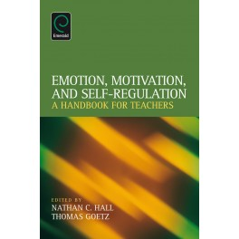 The Handbook of Emotion, Motivation, and Self-regulation in Learning and Instruction