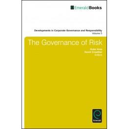 The Governance of Risk