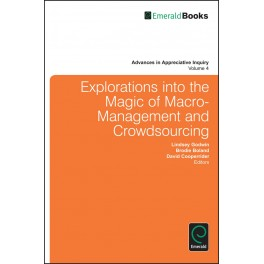 Explorations into the Magic of Macro-Management and Crowdsourcing