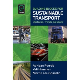 Building Blocks for Sustainable Transport: Obstacles, Trends, Solutions