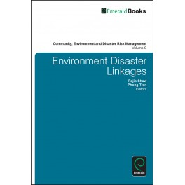 Environment Disaster Linkages