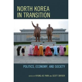 North Korea in Transition