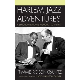 Harlem Jazz Adventures