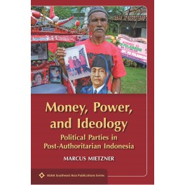 Money, Power, and Ideology