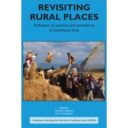 Revisiting Rural Places: Pathways to Poverty and Prosperity in Southeast Asia