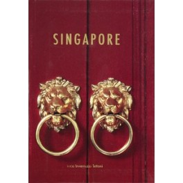 SINGAPORE: LITTLE RED BOOK