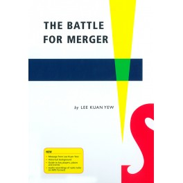 Battle For Merger, The (Incl Mp3 Audio Files)
