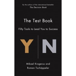 Test Book: Fifty Tools To Lead You To Success