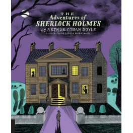 Classics Reimagined, Sherlock Holmes