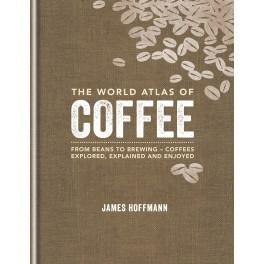 World Atlas Of Coffee, The