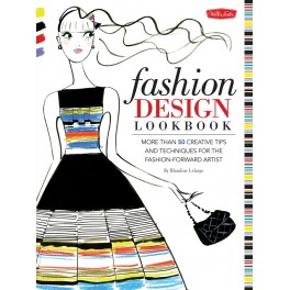 Fashion Design Lookbook