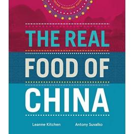 Real Food Of China, The