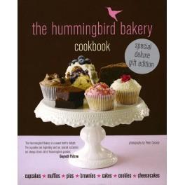 Hummingbird Bakery Cookbook (Deluxe Gift Ed)