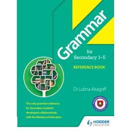 Grammar for Secondary 1-5