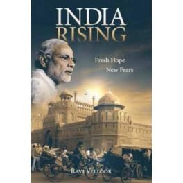 INDIA RISING - FRESH HOPE, NEW FEARS - APD Singapore Pte Ltd