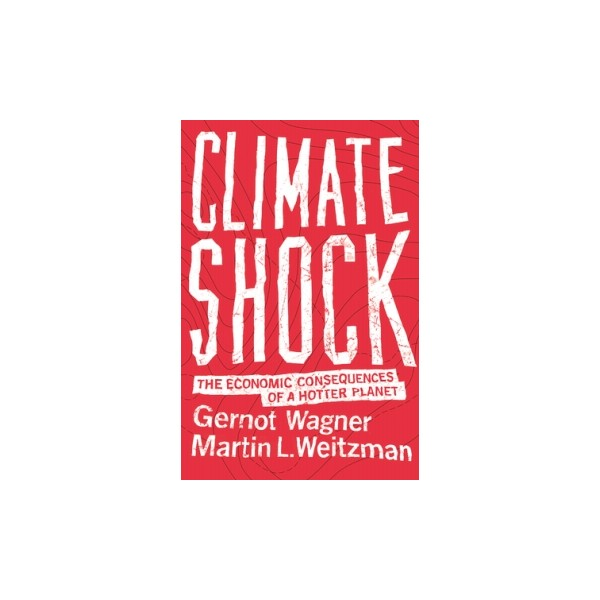 CLIMATE SHOCK EBOOK