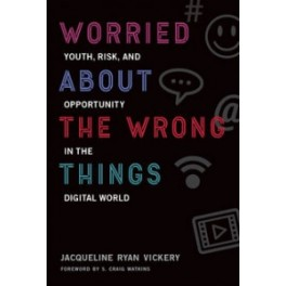 Worried About the Wrong Things