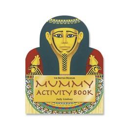 Mummy Activity Book