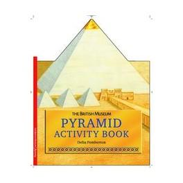 Pyramid Activity Book