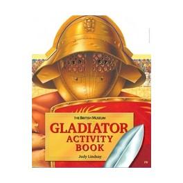 Gladiator Activity Book
