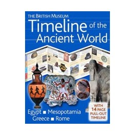 Timeline of the Ancient World