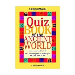 The British Museum Quiz Book
