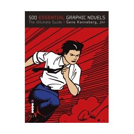 500 Essential Graphic Novels