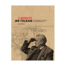 3-Minute JRR Tolkien