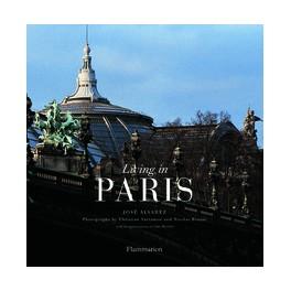 Living in Paris