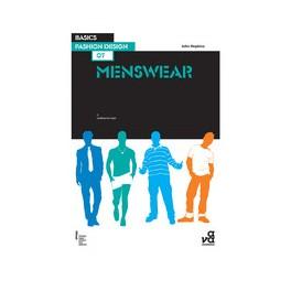 Basics Fashion Design 07 Menswear