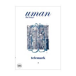 Uman: The Essays 4