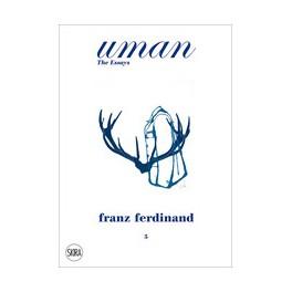 Uman: The Essays 5