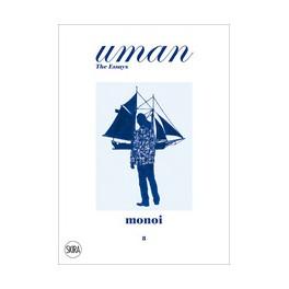 Uman: The Essays 8