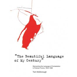 """""The Beautiful Language of My Century"""""