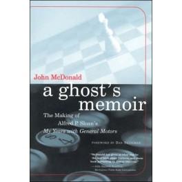 A Ghost's Memoir