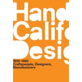 A Handbook of California Design, 1930-1965