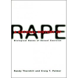 A Natural History of Rape