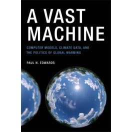 A Vast Machine