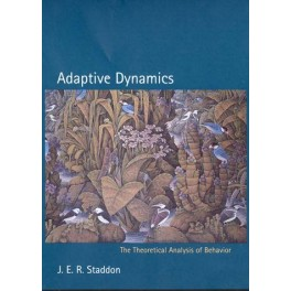 Adaptive Dynamics