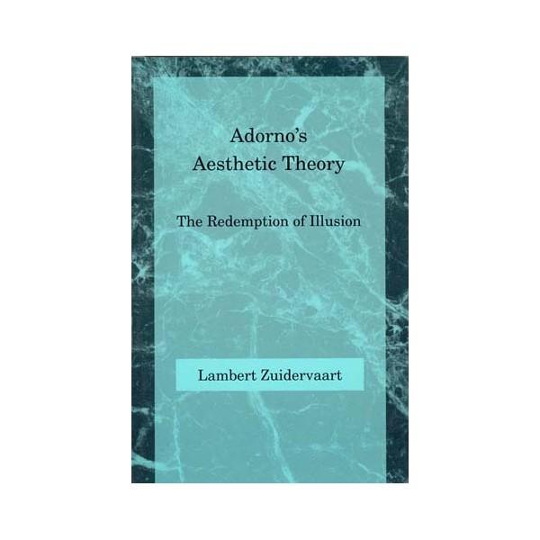 Adoros aesthetic theory essay