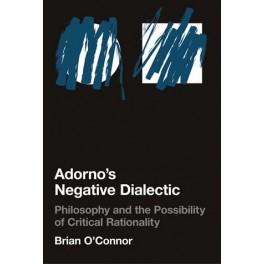 Adorno's Negative Dialectic