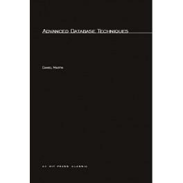 Advanced Database Techniques