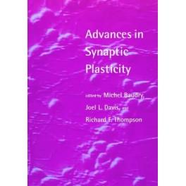 Advances in Synaptic Plasticity