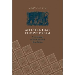 Affinity, That Elusive Dream