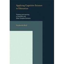 Applying Cognitive Science to Education