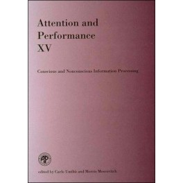 Attention and Performance XV