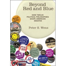 Beyond Red and Blue