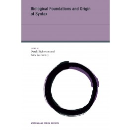 Biological Foundations and Origin of Syntax